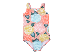 Small Rags swimsuit coral cloud