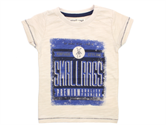 Small Rags Eddy t-shirt moonbeam