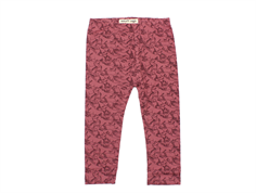Small Rags leggings Hella deco rose