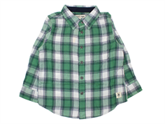 Small Rags shirt frosty spruce