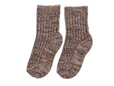Small Rags socks Hubert dove