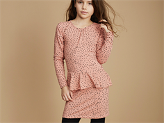 Soft Gallery Afia dress rose dawn dotties