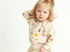 Soft Gallery Azela cardigan cream melange fun
