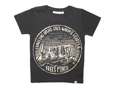 Soft Gallery Bass t-shirt peat traveling
