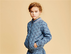 Soft Gallery Dagny jacket blue wave