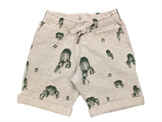 Soft Gallery Gabriel shorts cactus tan melange