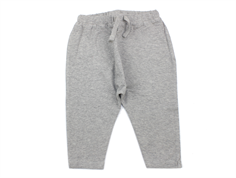 Soft Gallery pants Hailey gray melange