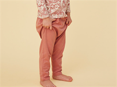 Soft Gallery Hailey pants light mahogany soft owl