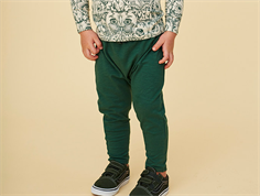 Soft Gallery Hailey pants trekking green soft owl