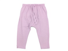 Soft Gallery Hailey pants mauve shadows