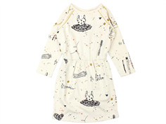 Soft Gallery Elsa dress misty rose peinture