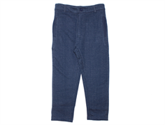 Soft Gallery Linus sweatpants blue