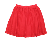 Soft Gallery Mandy skirt flame scarlet red