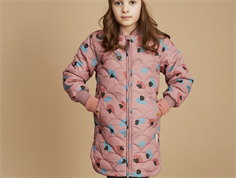 Soft Gallery Monroe thermosjacket ash rose