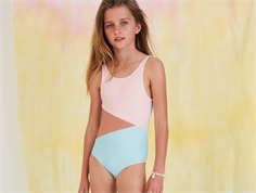 Soft Gallery swimsuit Darlin block UV