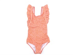 Soft Gallery swimsuit Ana rose cloud leospot
