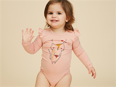 Soft Gallery body Fifi peach beige kitty crush