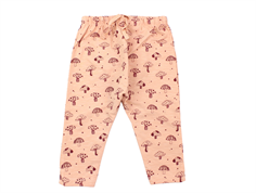 Soft Gallery pants Hailey peach perfect porcini