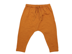 Soft Gallery pants Hailey pumpkin spice