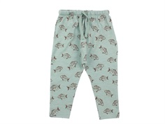 Soft Gallery pants Hailey jadeite fish
