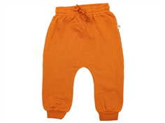Soft Gallery sweatpants Meo pumpkin spice
