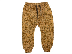 Soft Gallery sweat pants Karl golden brown leospot