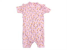 Soft Gallery swimsuit Filly sunsuit dawn pink buttercup