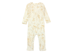 Soft Gallery jumpsuit Ben fluffy cloud mini splash cream