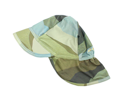 Soft Gallery bathing hat Alex landscape