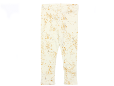 Soft Gallery leggings Paula fluffy cloud mini splash cream