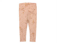 Soft Gallery leggings Paula peach perfect mini splash rose
