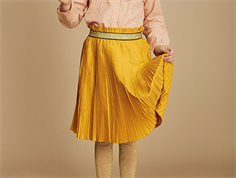 Soft Gallery Mandy skirt golden yellow