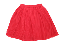 Soft Gallery skirt Mandy mars red