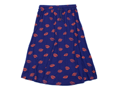 Soft Gallery skirt Paige patriot blue kiss