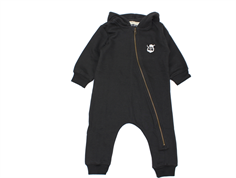 Soft Gallery jumpsuit Berry peat panda