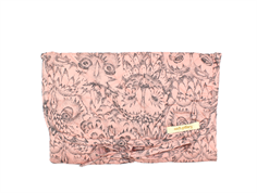 Soft Gallery changing pad coral owl