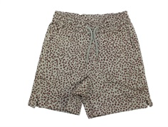 Soft Gallery shorts Alisdair shadow leospot