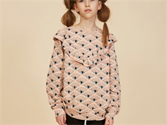 Soft Gallery sweatshirt Betsy rose cloud eyefan