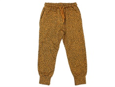 Soft Gallery sweat pants Becket golden brown leospot