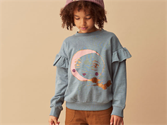 Soft Gallery sweatshirt Elesse trooper moon kiss