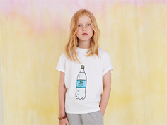 Soft Gallery t-shirt Asger whitespace water