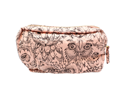 Soft Gallery toiletry coral owl