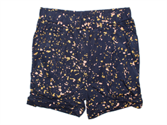 Soft Gallery Jolie shorts salute terazzo blue