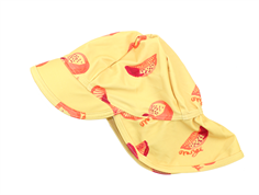 Soft Gallery bathing hat Alex jojoba oranges