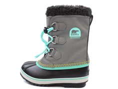 Sorel winter boot Yoot Pac quarry/dolphin