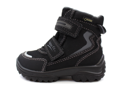 Superfit winter boot Snowcat schwarz/grau with GORE-TEX