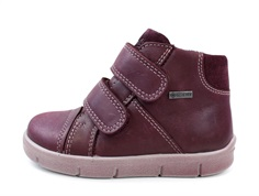 Superfit sneaker Ulli rot with GORE-TEX