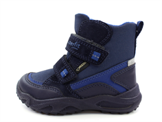 Superfit winter boot Glacier blau/blau GORE-TEX