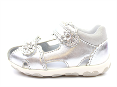 Superfit Fanni sandal metallic silver