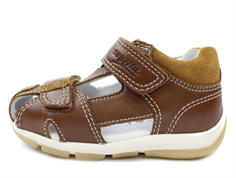 Superfit Freddy sandal brown